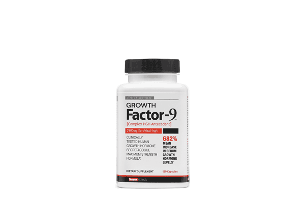 Novex Biotech Growth Factor 9 Offer Image