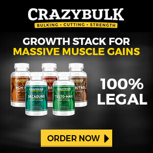 HGH Stack Offer Image