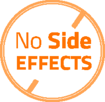 Anapolan Max 50 No Side Effects Logo