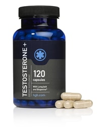 HGH Testosterone 1500 Featured