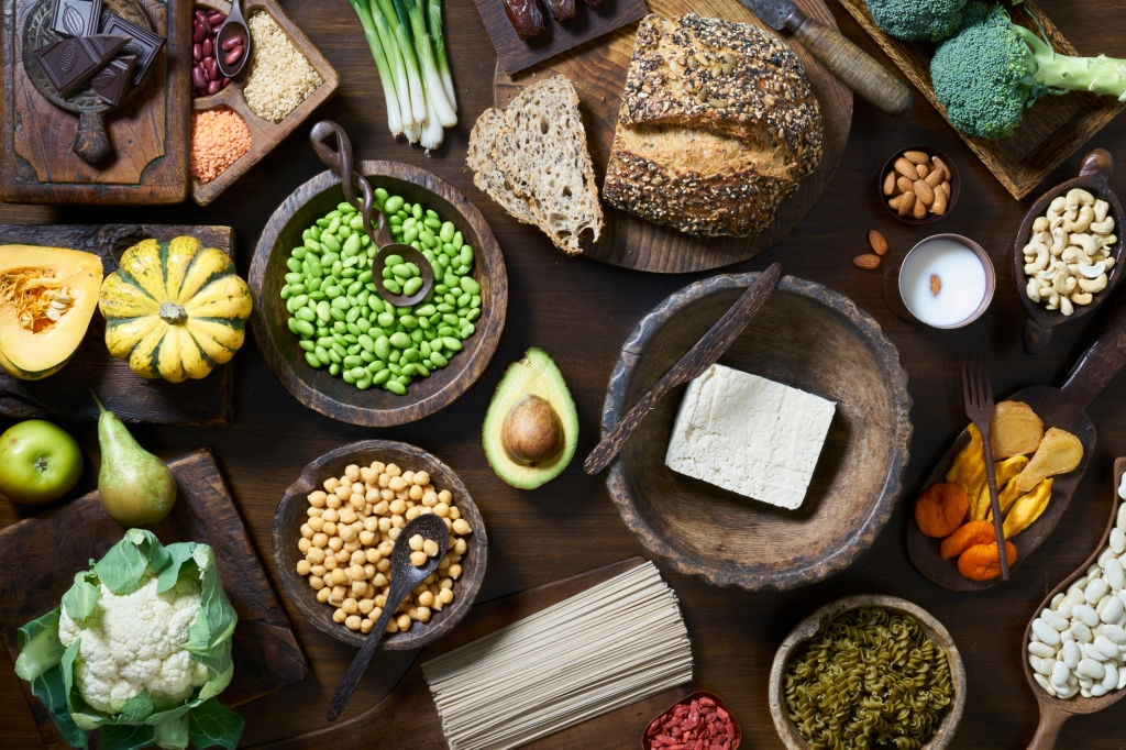 Foods to Boost HGH