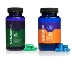 What is Special HGH Muscle Package?