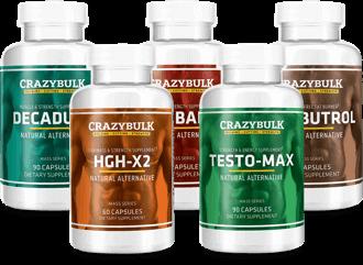 Best HGH Stack Brand for Bodybuilding