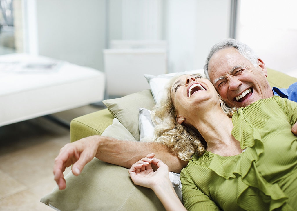 Anti ageing Benefits for men and women above 50