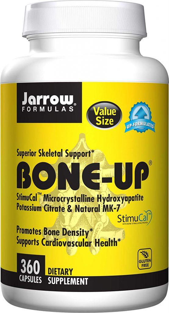 #5 Bone Up