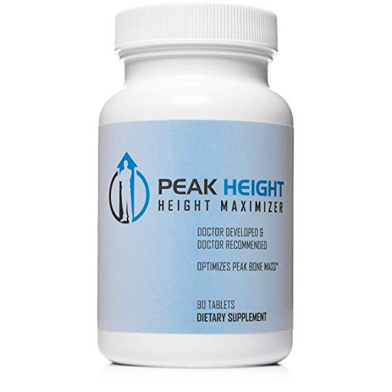 Peak Height Review