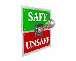 safe or unsafe?