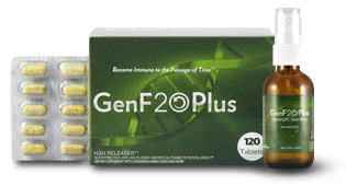 #1 GenF20 Plus