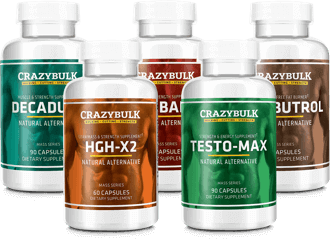 What is HGH Stack?