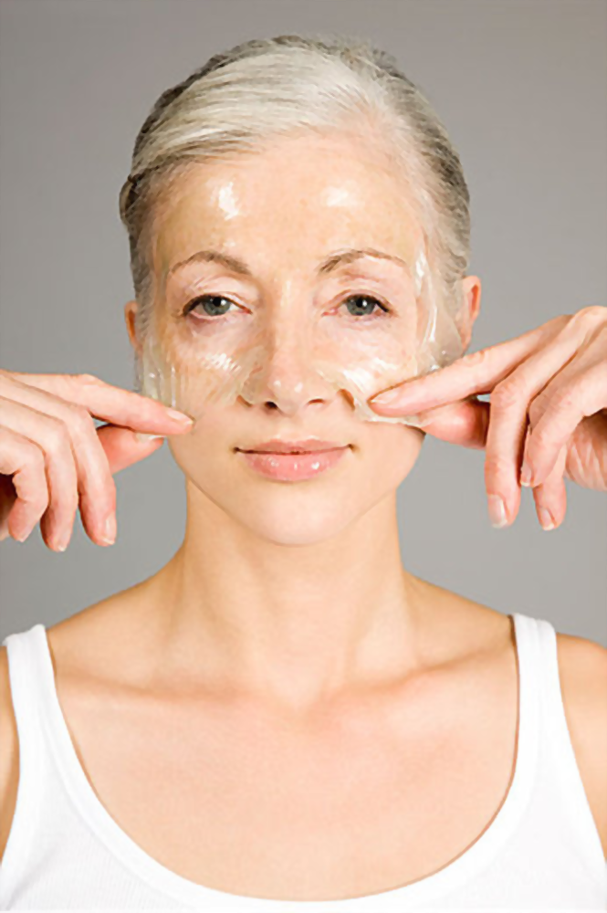 Anti Ageing Effects