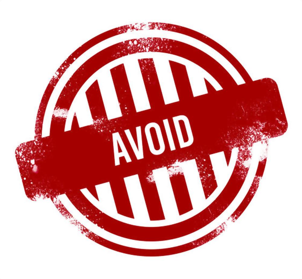 Avoid Risks of Prescriptions