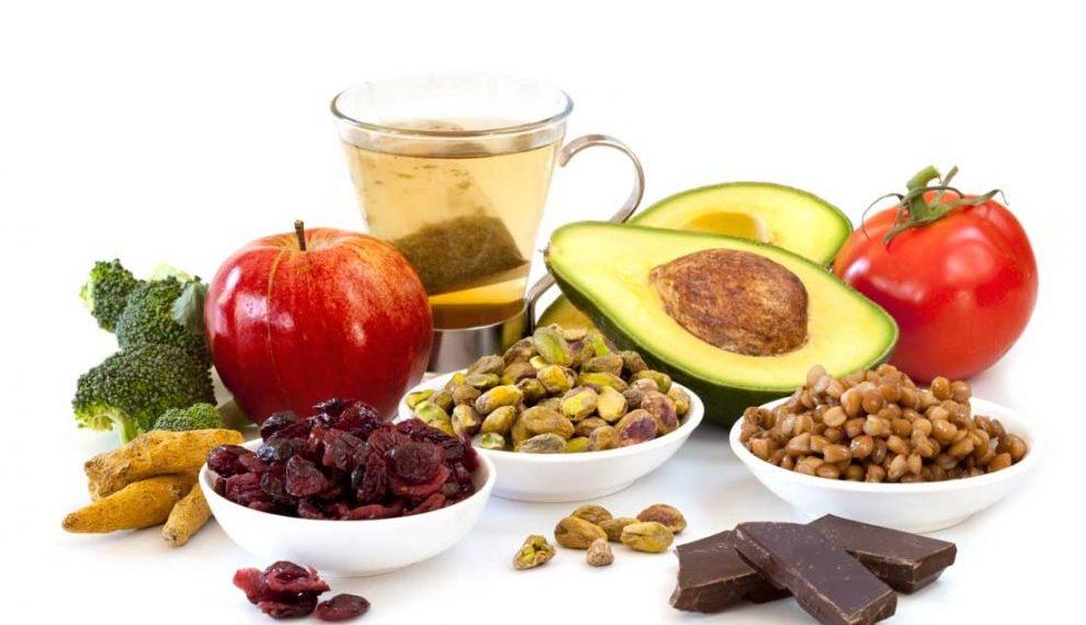 foods rich in Arginine Featured